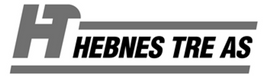 Logo, Hebnes Tre AS